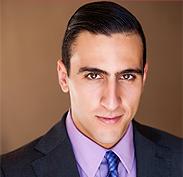 Ethan Moradifar