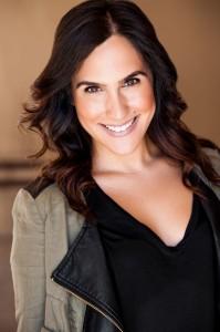 Nicole Smiling